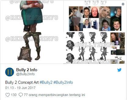 Semua Update dari Bully 2 yang Harus Kamu Tahu!