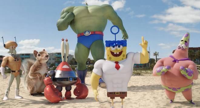 Film Ketiga Spongebob Akan Ceritakan Awal Mula Bikini Bottom!