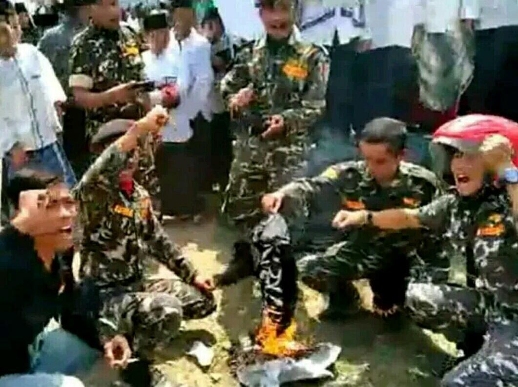 PBNU Tak Terima Sikap MUI dan Muhammadiyah