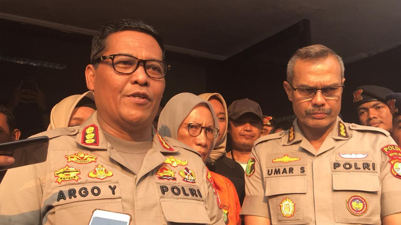Polisi: 3 Saksi Hoaks Ratna Sarumpaet Bakal Dikonfrontir
