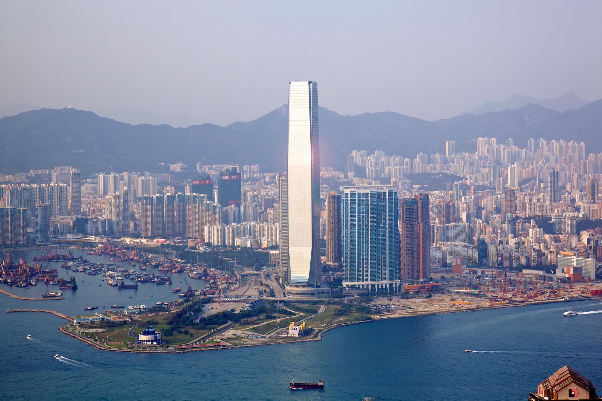 15 Gedung Tertinggi di Dunia, Wajib ke Sini Sekali Seumur Hidup