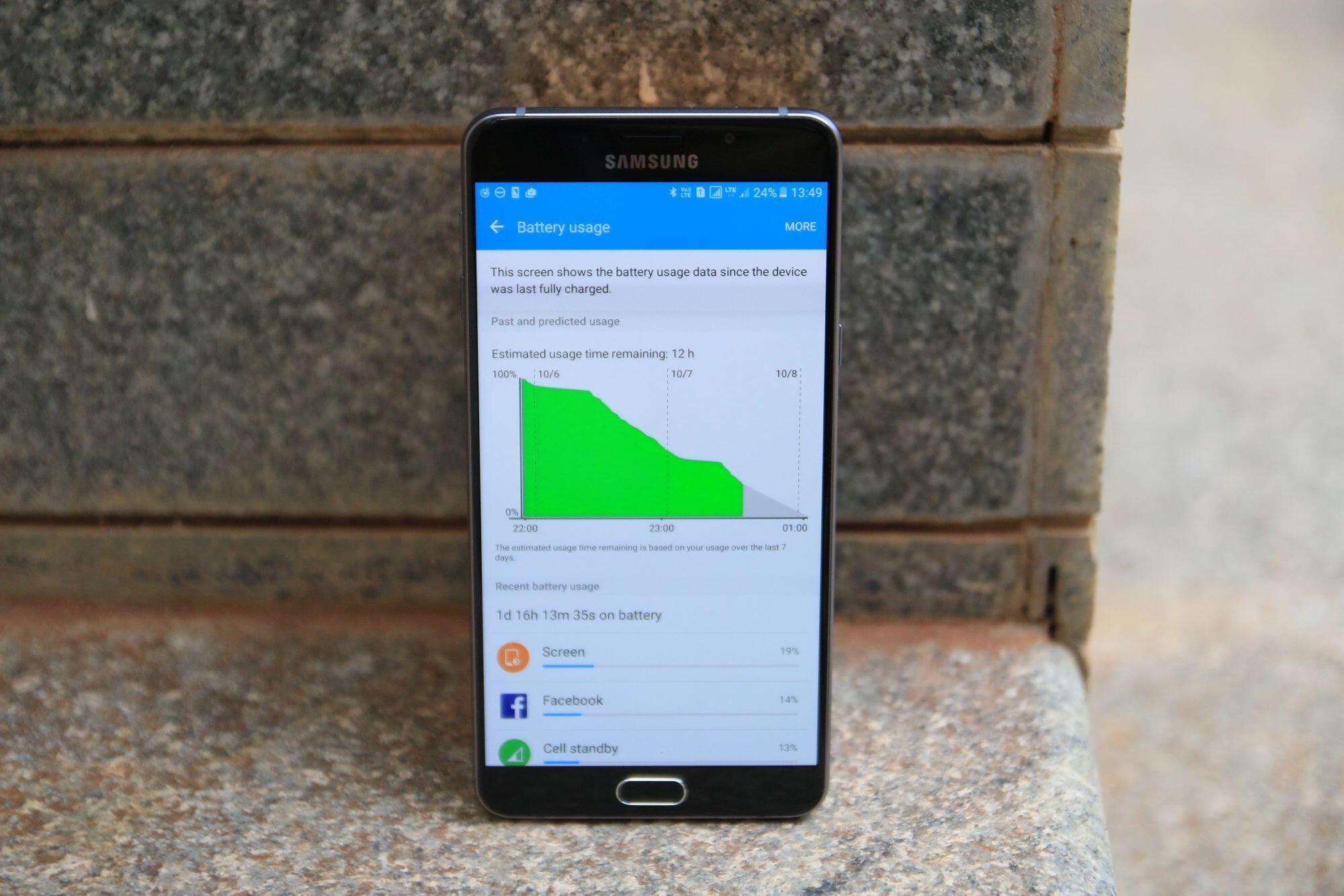 5 Smartphone dengan Baterai Jumbo yang Cocok Buat Main Mobile Legends