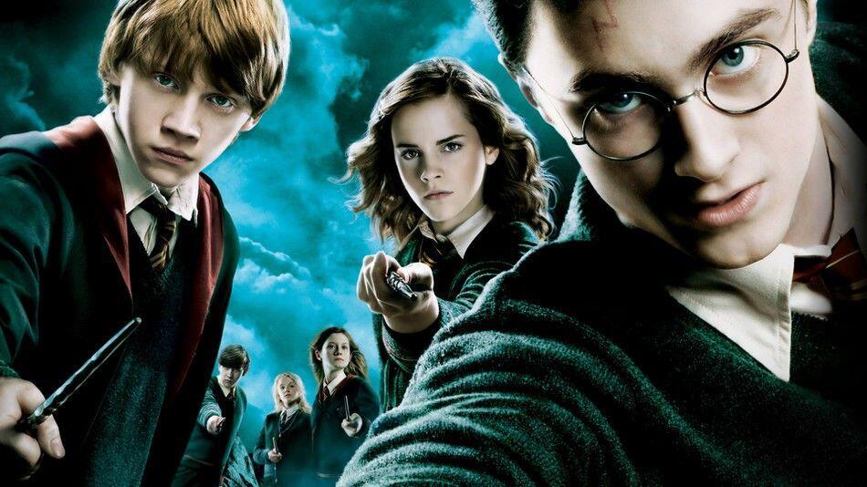Yuk Tonton Lagi, 7 Film Harry Potter Series Ini Tayang di Tahun 2000an