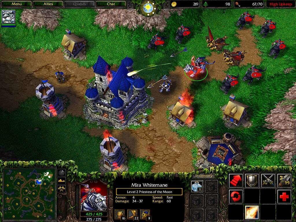Nostalgia, 7 Game PC yang Pernah Berjaya di Tahun 2000-an