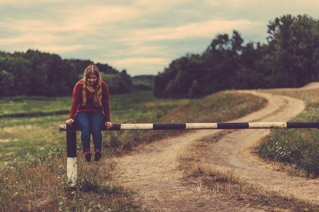 5 Hal Tak Terduga yang Bisa Membantumu Saat Kamu Tengah Terpuruk!