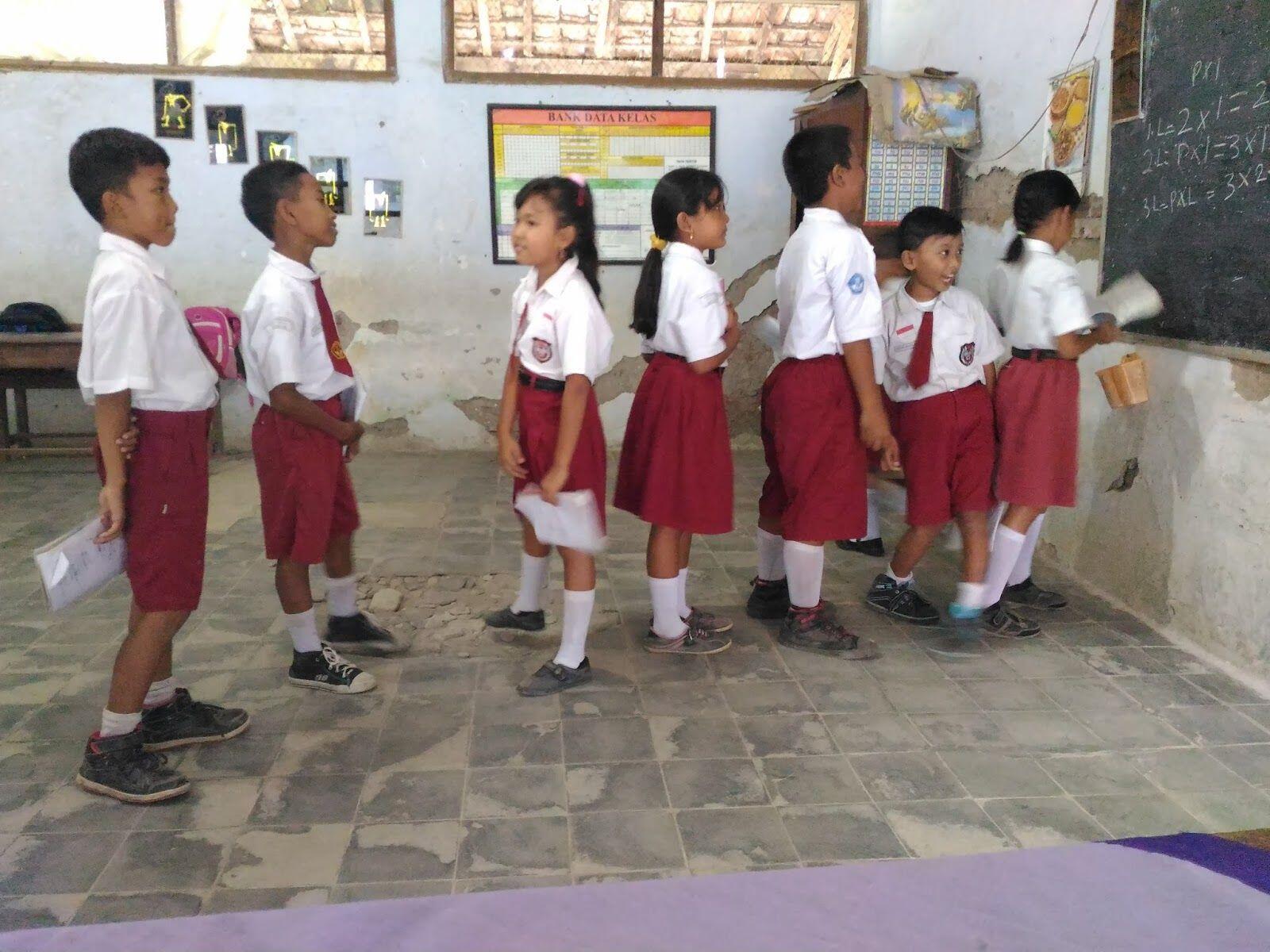 UNICEF Kirim Bantuan Rp10 Miliar untuk Anak Korban Bencana Sulteng