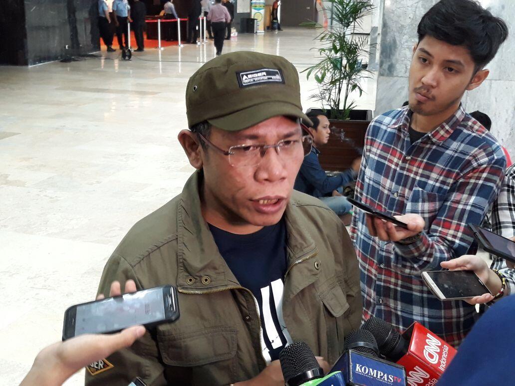 8 Kepala Daerahnya Ditangkap KPK, PDIP: Itu Tanggung Jawab Individu