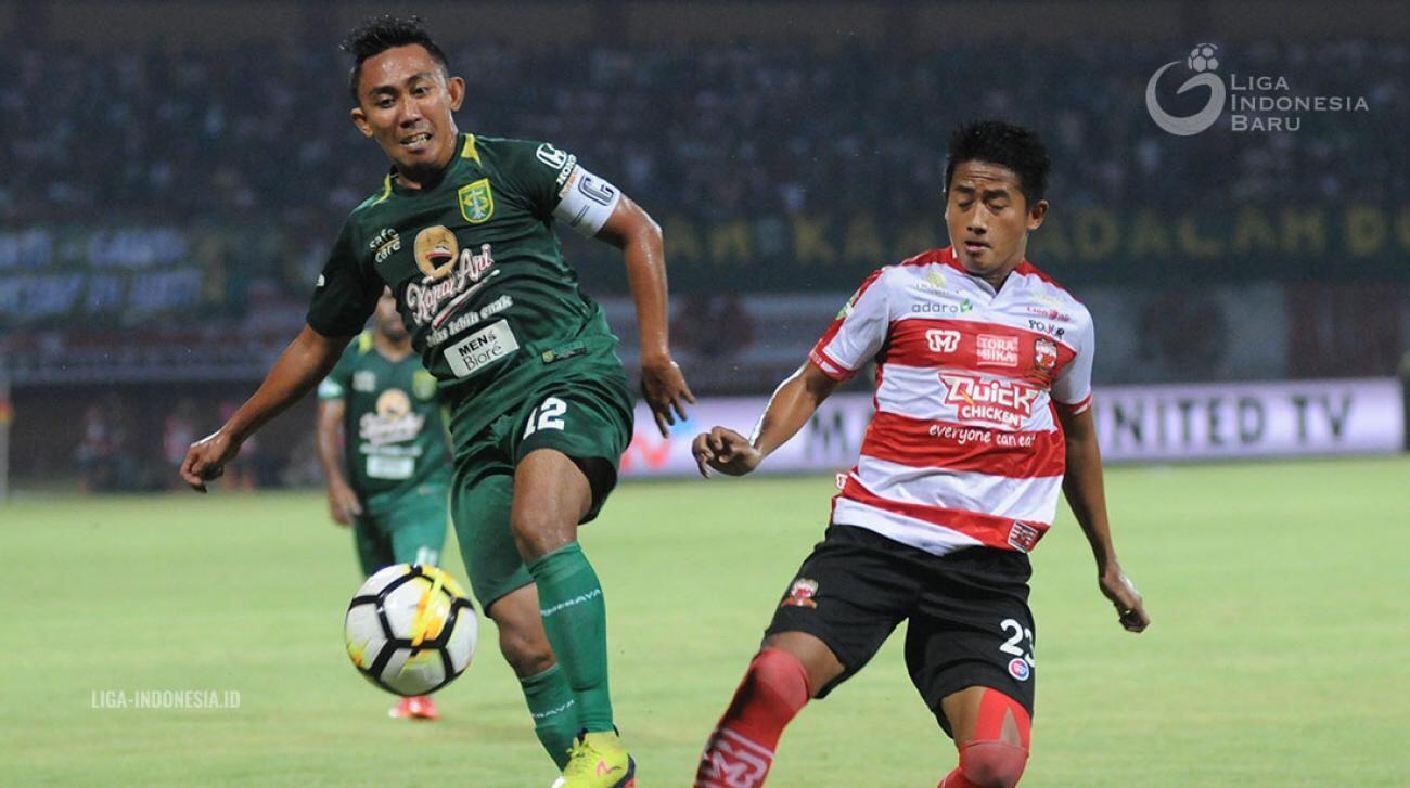 Preview Persebaya Vs Madura United: Fokus Maksimal Bajul Ijo