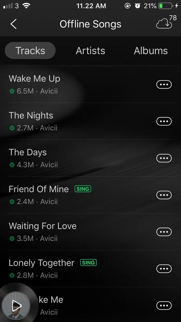 [MUSICOC] #Playlist AVICII - My Power Song on Riding #AslinyaLo