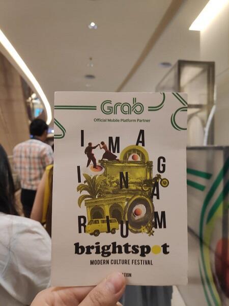 Pengalaman Ane Diundang ke Private Opening Brightspot 2018 Gan