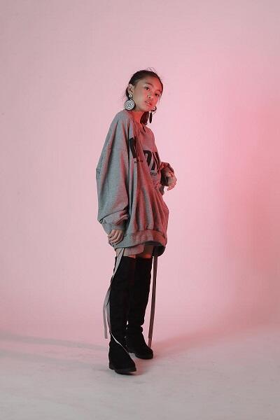Dengerin Single Terbaru Get Down dari Zara Leola Yuk Gan!
