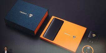 Dijual Rp 21 Juta, Oppo Find X Lamborghini Ludes dalam 4 Detik