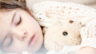 Suara Ibu Lebih Efektif Bangunkan Anak Dibanding Alarm Kebakaran