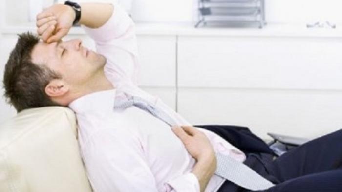 Saat Lelah, Jangan Lakukan 5 Hal Ini, Nomor 5 Paling Berbahaya!