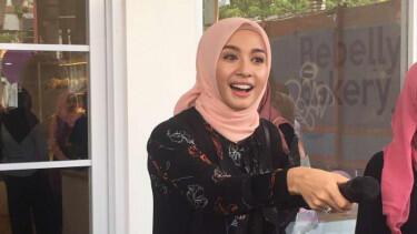 Laudya Cynthia Bella Tegaskan Tak Vakum dari Dunia Akting