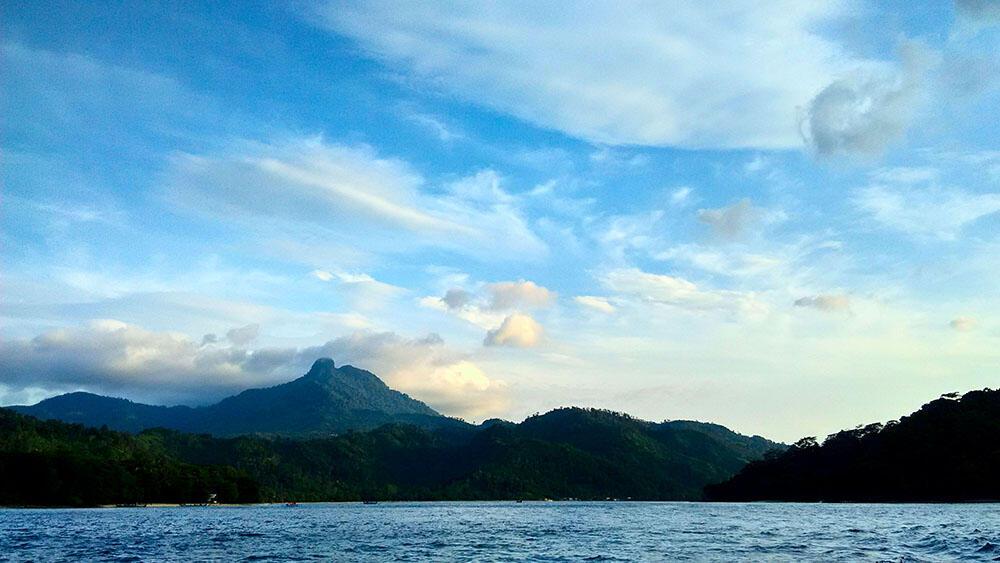 11 Rekomendasi Destinasi Wisata Cantik yang ada di Lampung