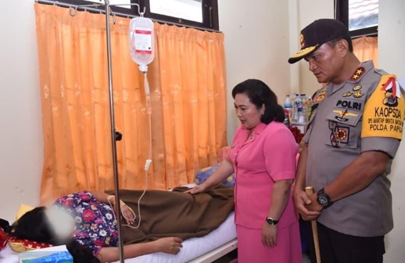 3 Guru Wanita Disandera & Diperkosa Bergiliran oleh KKB di Papua