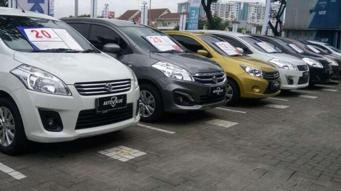 Estmasi Biaya Mobil Bekas, Lumayan Buat Itung-itung Gan
