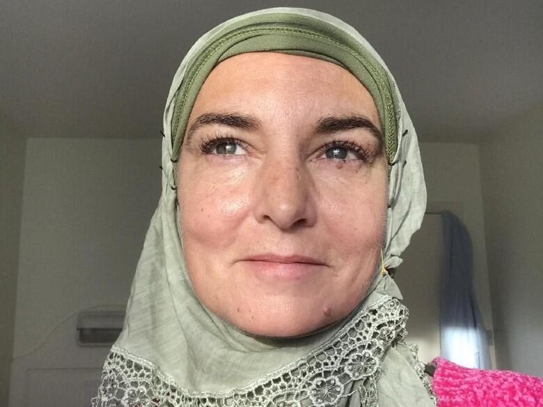 Perjalanan Sinead O'Connor dan Sensasinya Hingga Masuk Islam