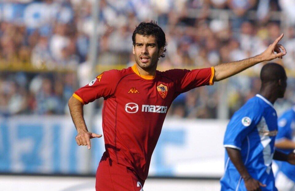 Mengenang Gaya Guardiola di Serie A