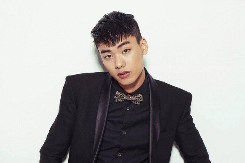 Lakukan Kekerasan ke Pacar, Rapper Korea Selatan Iron Divonis 1 Tahun Penjara