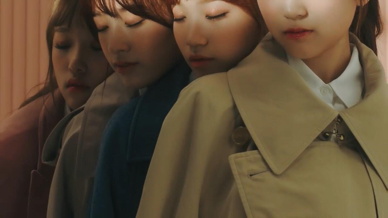 Potongan Gambar dari Teaser 1 Debut IZ*ONE, Cantik Semuanya!