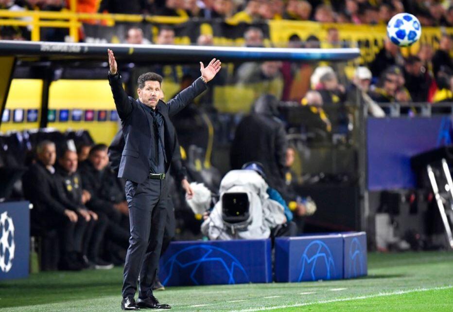 Atletico vs Real Sociedad: Prediksi Bola & H2H