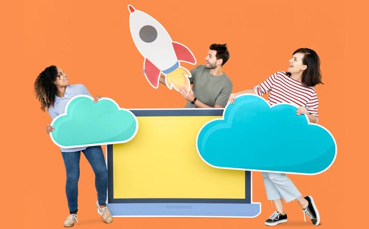 Tips Memilih Domain Hosting Untuk Blogger