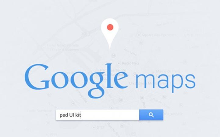 Cara Menambahkan Google Maps Pada WordPress