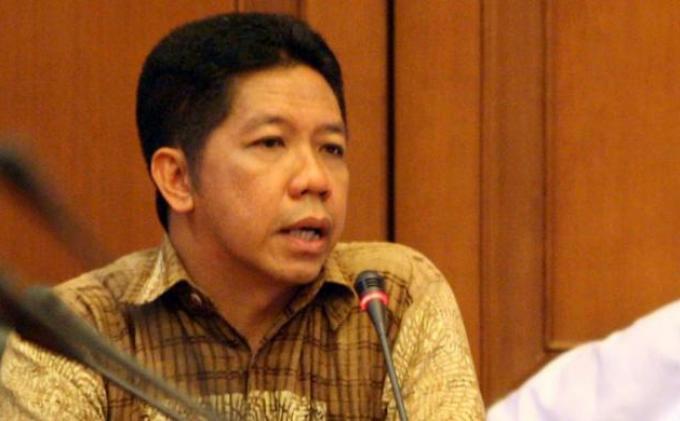 Geram, Effendi Gazali Menyesal Membuat Pemilu Indonesia Serentak