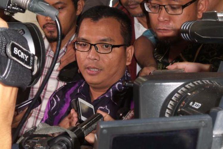 """Indonesia Satu-satunya Negara di Dunia yang Terapkan """"Presidential Threshold"""""""