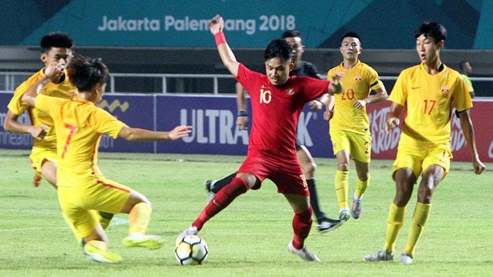Timnas U19 Ternyata Pernah Juara Piala Asia dan Tampil Di Piala Dunia U20