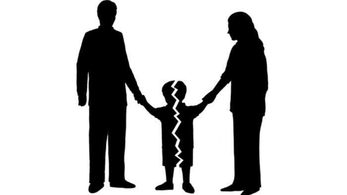 [COC] Menghadapi Orang Tua yang Bercerai #AslinyaLo