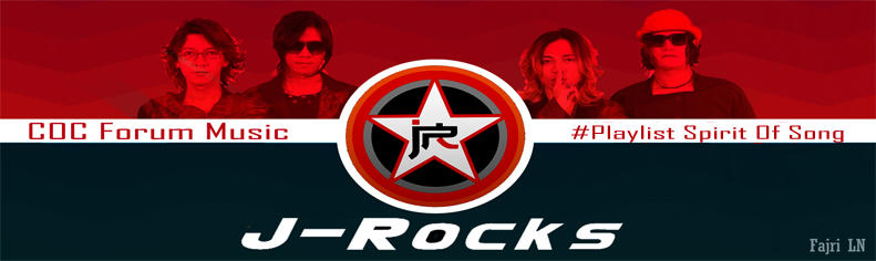 [MUSICOC] #Playlist Spirit Of Song By J-Rocks #AslinyaLo