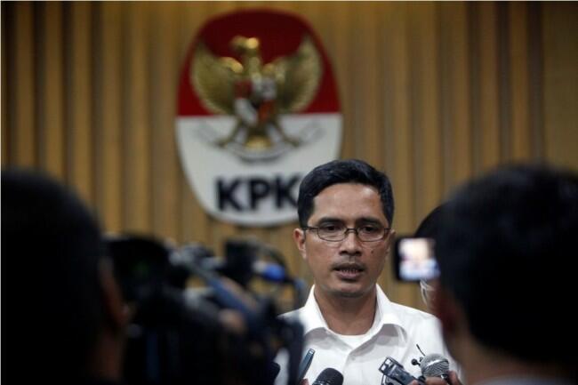 KPK: Surat Pemanggilan Kapolri Hoaks