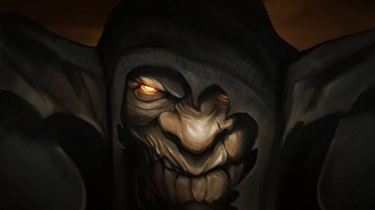 Goblin (Fantasi)