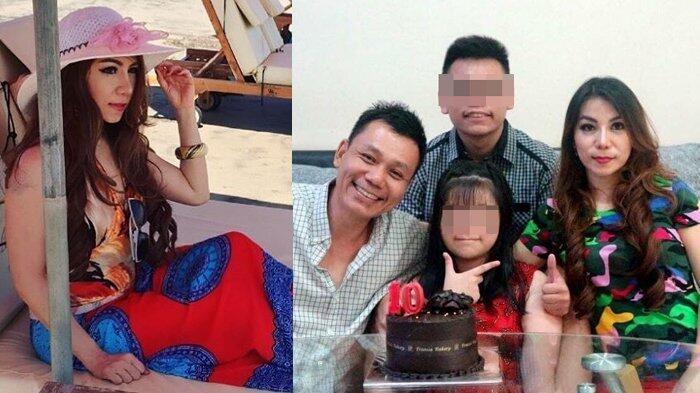 Misteri Pembunuhan Satu Keluarga di Palembang Terungkap