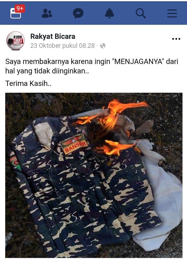 Soal Pembakaran Bendera, TGB Singgung Kilafah Maslahat Prediktif