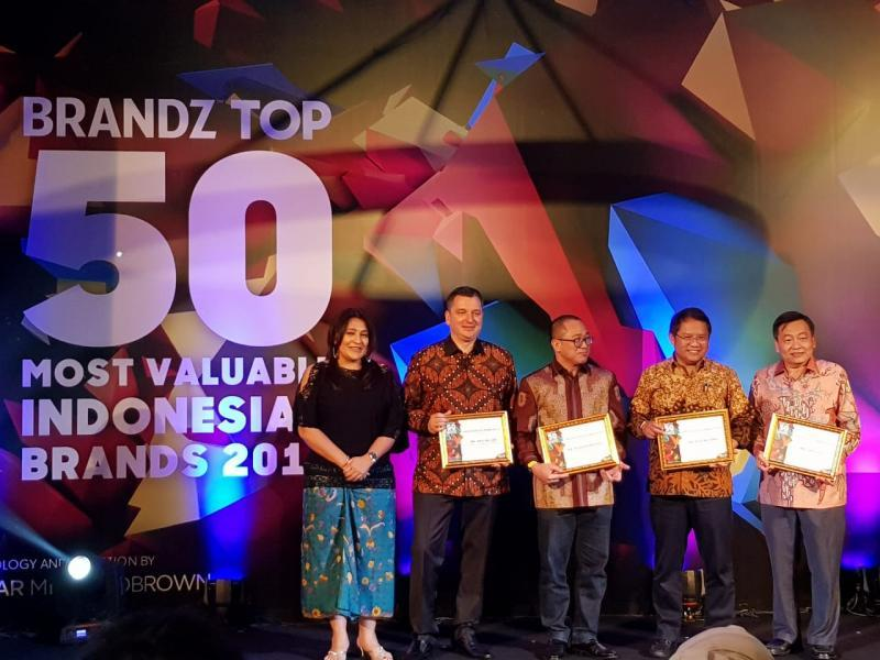 ICT Tingkatkan Valuasi Brand Indonesia di Kancah Global