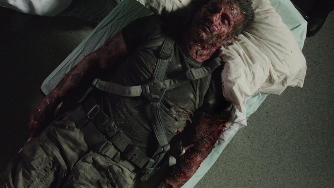 Crossbones Akan Kembali di Avengers 4?