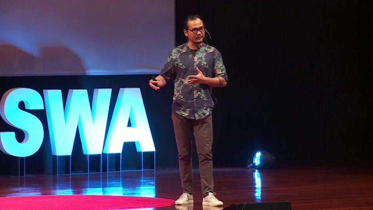Inpirasi dari Ronny Gani, Animator Film Hollywood Keren Asal Indonesia
