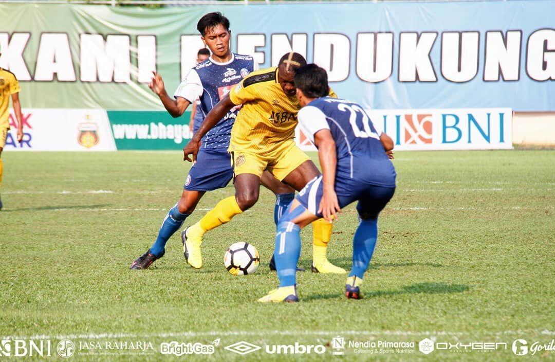 Milan Petrovic Bersyukur Arema FC Dulang Satu Poin di Stadion PTIK
