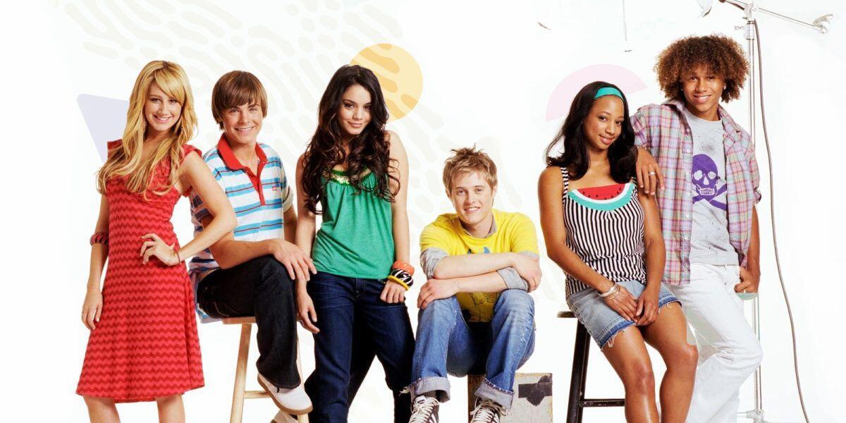5 Film Disney Channel Lawas yang Cocok untuk Weekend Kamu