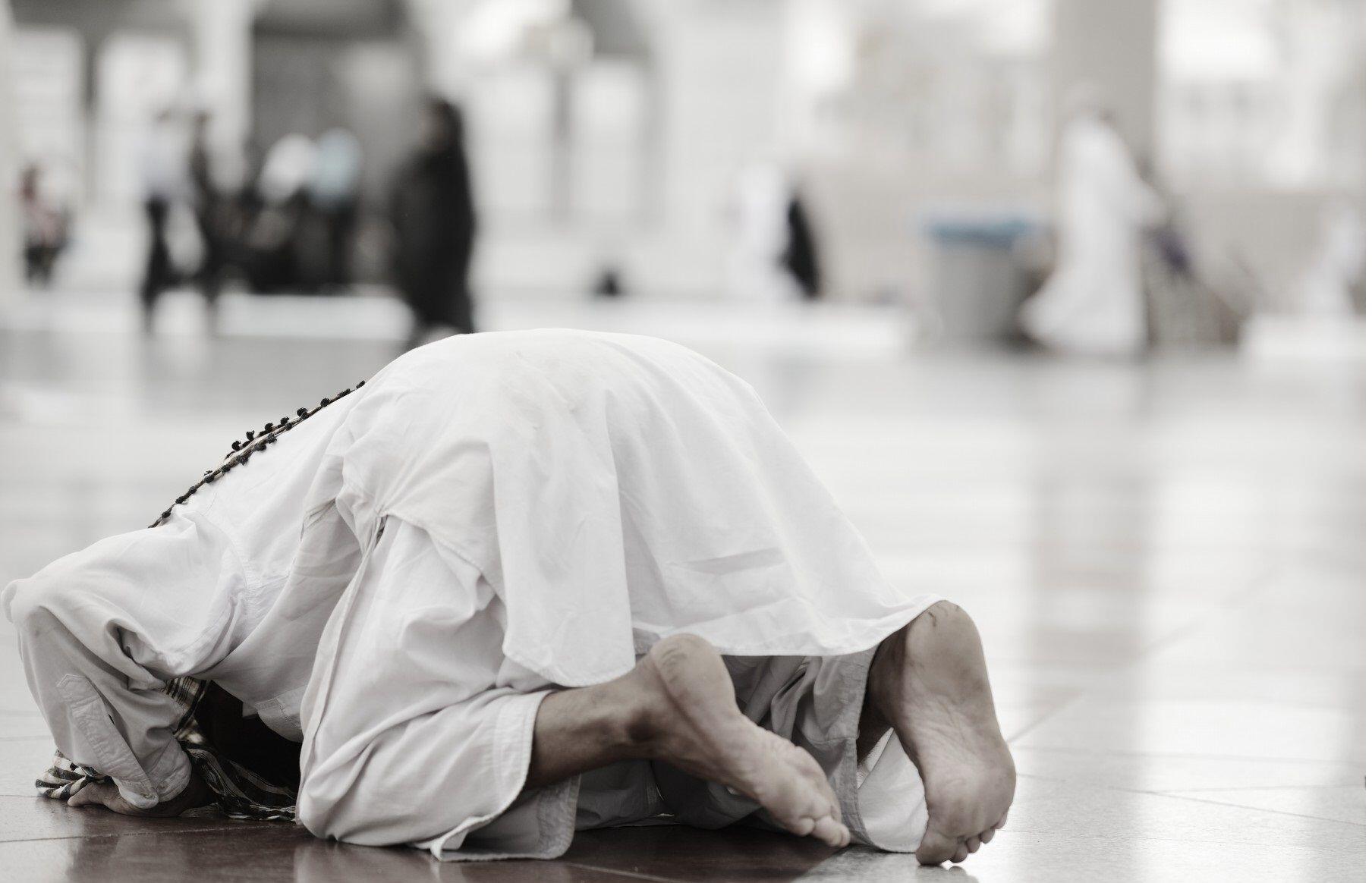 Jangan Putus Asa! Lakukan 6 Hal Ini Jika Ingin Doamu Cepat Terkabul