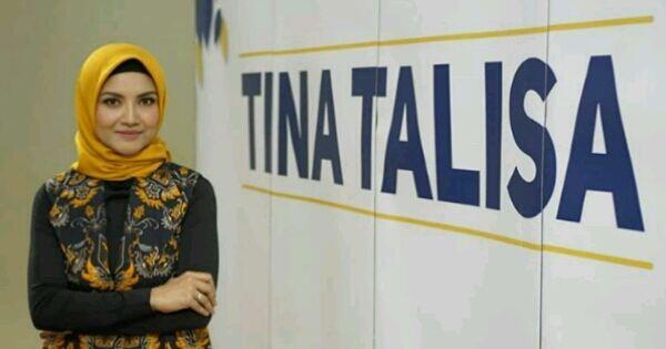 Stop Jadi Presenter, 10 Potret Tina Talisa Sibuk Bisnis Hingga Nyaleg