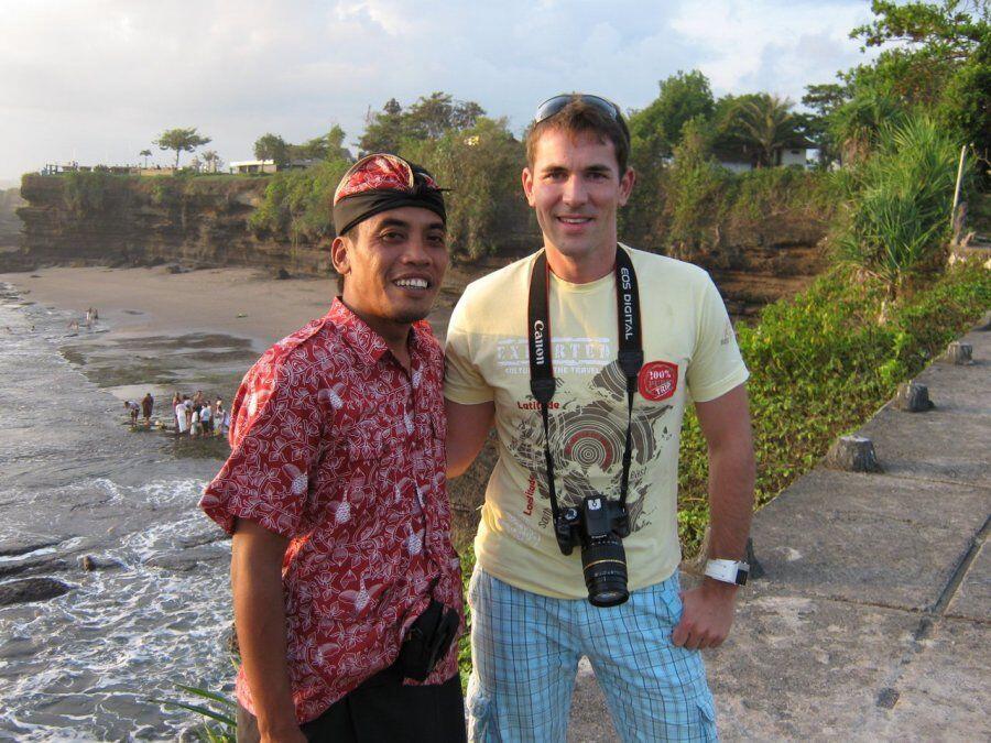 5 Profesi Menyenangkan untuk Kamu yang Memutuskan Tinggal di Bali