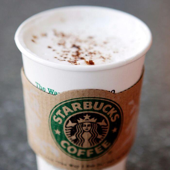 5 Menu Starbucks yang Dinilai Paling Sehat, Kalorinya Lebih Rendah