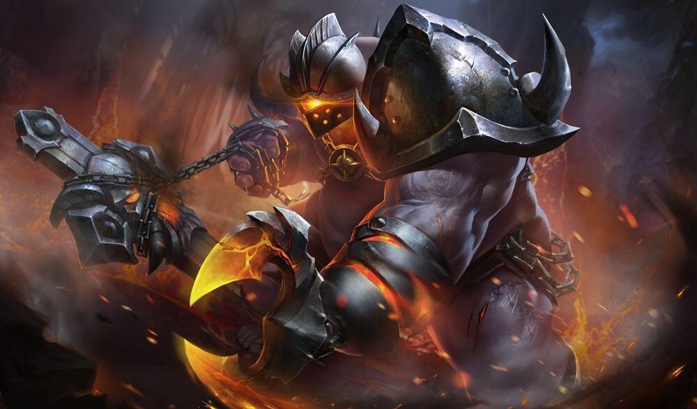 Battle of Clones di AoV Pakai 5 Hero Ini, Musuh Pun Keok!