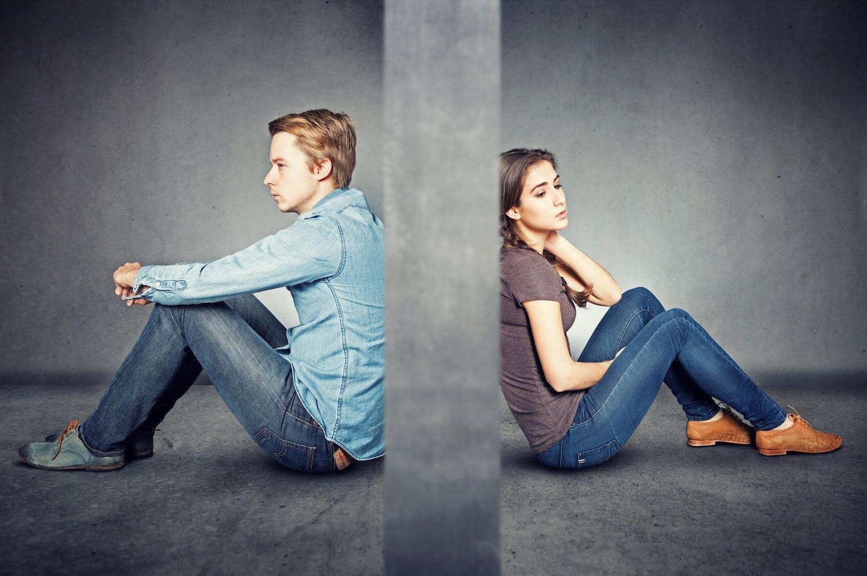 6 Pelajaran Berharga Saat Hubungan Usai Karena Tak Sesuai Harapan