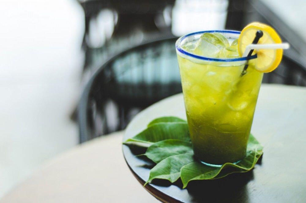 7 Minuman Dingin Khas Bali Ini Segarnya Nempel Seharian, Adem!